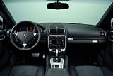2010 Porsche Cayenne GTS Design Edition 3 Interior