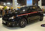 2006 on Proton Satria R3