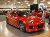 RX8 Pace Car
