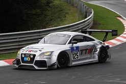 Racing version of Audi TT RS now available for ordering