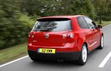 Volkswagen Golf MkV GTi