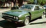 1976 Scimitar GTE