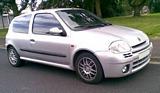 Renault Clio 172