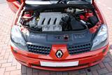 Renault Clio 182 Sport Engine