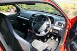 Renault Clio 182 Sport Interior
