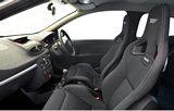 Renault Clio 197 Cup Interior