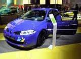 Renault Megane Renaultsport 2006-2009