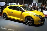 Renault Megane Renaultsport 250