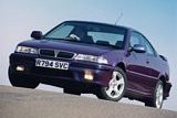 Rover 1.8 VVC Coupe
