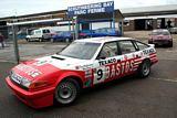 Rover SD1 V8