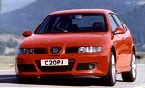 SEAT Leon Cupra R 225