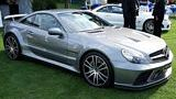 Mercedes SL 65 AMG BS
