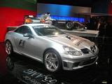 SLK Show Car
