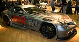SLR Mclaren 722 GT