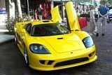 Saleen S7 Front