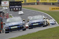 Scirocco R-Cup returns to Brands Hatch