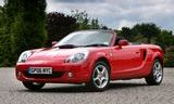 Special Edition Toyota MR2 Roadster TF300