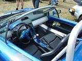 Renault Spider Interior