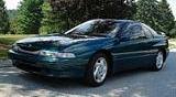 1996 Subaru SVX
