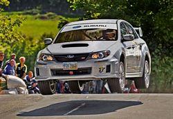 Subaru TT Record