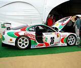 Racing Supra