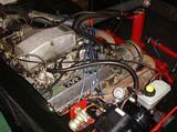 TVR V8S Engine