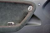 Tauro V8 Spider Interior
