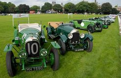 The 2011 Chelsea AutoLegends
