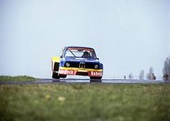The BMW 3 Series an unparalleled career in motorsports