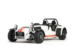 The Caterham Superlight R500