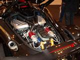 Tramontana Engine