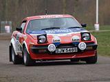 Triumph TR7 Race Car
