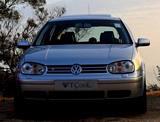 VW 4motion Mk4