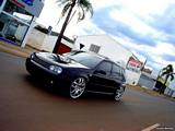 VW Golf GTI Mk4