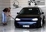 VW Mk4 Golf GTI