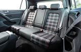 VW Golf GTI-Mk7 Rear Seats