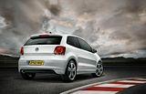 VW Polo R Line