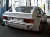 VW Scirocco Mk1