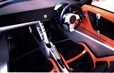 VX220 Cockpit