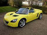 VX220 Lightning Yellow