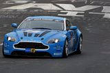 Vantage V12 Race Car Nurburgring