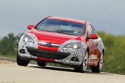 Vauxhall Astra GTC UK