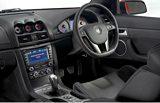 Vauxhall VXR8 Interior