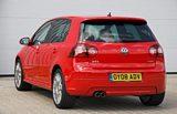 Volkswagen Golf Mk5 GTI Edition 30
