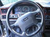 Volvo 850 T5 Interior