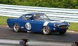 Racing Volvo P1800