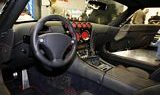 Wiesmann GT MF5 Interior