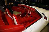 Wiesmann GT MF5 Roadster Interior