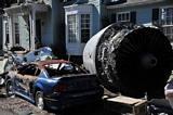 Wrecked Mustang Film Studio