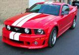 Mustang Roush 2005